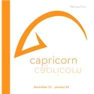 Signs of the Zodiac: Capricorn by Troni, Patrizia, 9788854409729