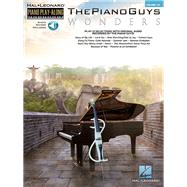 Wonders by Piano Guys, 9781495009730