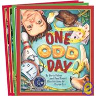 Math Concepts: One Odd Day, My Even Day, My Half Day, Sort It Out by Fisher, Doris; Sneed, Dani; Lee, Karen, 9781934359730