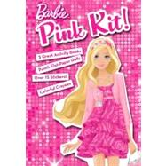 Barbie Pink Kit by Golden Books, 9780375859731