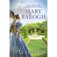 Heartless by Balogh, Mary, 9780451469731