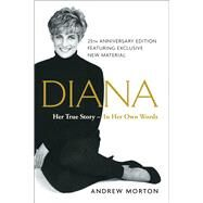 Diana by Morton, Andrew, 9781501169731