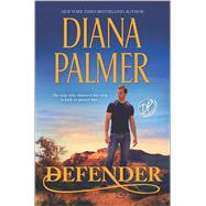 Defender by Palmer, Diana, 9780373789733