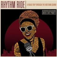 Rhythm Ride A Road Trip Through the Motown Sound by Davis Pinkney, Andrea, 9781596439733