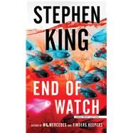 End of Watch by King, Stephen, 9781594139734