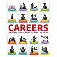 Careers by DK Publishing, 9781465429735