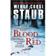 Blood Red by Staub, Wendy Corsi, 9780062349736