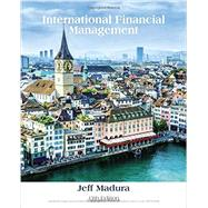 International Financial Management by Madura, Jeff, 9781337099738