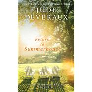 Return to Summerhouse by Deveraux, Jude, 9781416509738