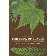 The Book of Leaves by Coombes, Allen J., 9780226139739