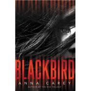 Blackbird by Carey, Anna, 9780062299741
