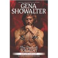 The Darkest Torment by Showalter, Gena, 9780373779741