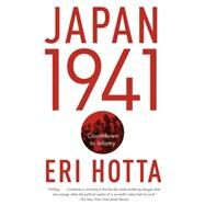 Japan 1941 by HOTTA, ERI, 9780307739742