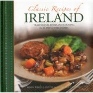 Classic Recipes of Ireland by Lennon, Biddy White; Campbell, Georgina, 9780754829744