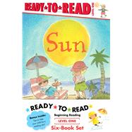Weather Ready-to-read Value Pack by Bauer, Marion Dane; Wallace, John, 9781481489744