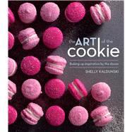 The Art of the Cookie by Kaldunski, Shelly; Caruso, Maren, 9781616289744