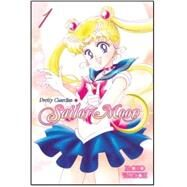 Sailor Moon 1 by Takeuchi, Naoko, 9781935429746