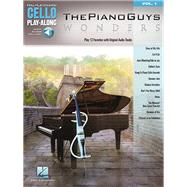Wonders by Piano Guys (CRT), 9781495009747