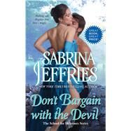 Don't Bargain With the Devil by Jeffries, Sabrina, 9781501179747