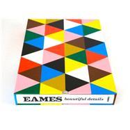 Eames : Beautiful Details by Demetrios, Eames; Fowler, Gloria; Crist, Steve, 9781934429747