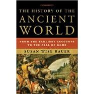 Hist Of The Ancient Wld Cl by Bauer,Susan Wise, 9780393059748