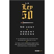 La Ley 50 / Law 50 by Greene, Robert, 9786074009750