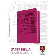 Santa Biblia / Holy Bible by Tyndale, 9781414399751