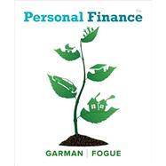 Personal Finance by Garman, E. Thomas; Forgue, Raymond, 9781337099752