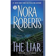 The Liar by Roberts, Nora, 9781101989753