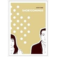 Shortcomings by Tomine, Adrian, 9781897299753