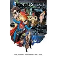 Injustice: Gods Among Us: Year Three Vol. 2 by BUCCELLATO, BRIANREDONDO, BRUNO, 9781401259754