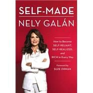 Self Made by GALÁN, NELYORMAN, SUZE, 9780812989755