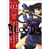 Blood-c Demonic Moonlight 2 by Haduki, Ryo; Clamp (CRT), 9781616559755