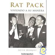 Rat pack by Sanchez, Javier Marquez, 9788496829756