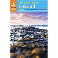 The Rough Guide to Ireland by Rough Guides, 9780241009758