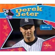 Derek Jeter: Baseball Superstar by Tieck, Sarah, 9781616139759