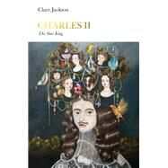 Charles II by Jackson, Clare, 9780141979762
