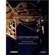 Contraption by Johnson, Mark Dean; Pritikin, Renny, 9783777429762