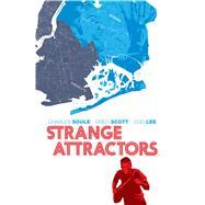 Strange Attractors by Soule, Charles; Scott, Greg; Lee, Soo, 9781608869763