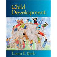 Child Development by Berk, Laura E., 9780205149766