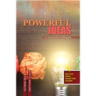 Powerful Ideas by Roca, Octavio; Schuh, Matthew, 9781465289766
