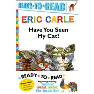 Eric Carle Ready-to-read Value Pack by Carle, Eric, 9781481489768