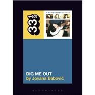 Sleater-kinney's Dig Me Out by Babovic, Jovana, 9781628929768