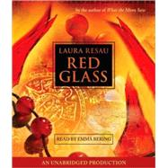 Red Glass at Biggerbooks.com
