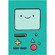 Adventure Time Notepad: BMO by Cartoon Network, 9781419719769