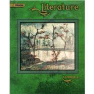 Glencoe Literature, Course 3, Student Edition by McGraw-Hill , Glencoe, 9780078779770