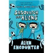 Alien Encounter by Harper, Charise Mericle; Harper, Charise Mericle, 9781250079770
