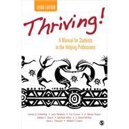Thriving! by Echterling, Lennis G.; Presbury, Jack; Cowan, Eric; Staton, A. Renee; Sturm, Debbie C., 9781483349770