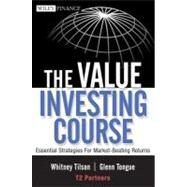 The Art of Value Investing How the World's Best Investors Beat the Market by Heins, John; Tilson, Whitney, 9780470479773