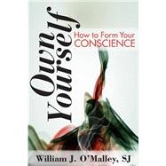 Own Yourself by O'Malley, William J., 9780809149773